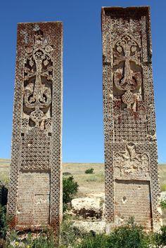 HAÇKARLAR-Surp Davit (Abrank) Ermeni Manastırı- Üçpınar Köyü-Tercan-Erzincan-2013-NH