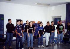Colegio Inglés Hidalgo, 1999.