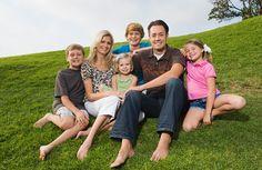 Resultado de imagen de fotografias de familias