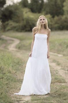 Abito da sposa, Abito da sposa Max Mara Bridal collezione 2015 - Abiti da sposa - vestiti da sposa -
