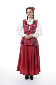 Østerdalen - Lødrup Bridal Crown, Norway, Scandinavian, Boards, Clothes, Girls, Women, Fashion, Planks