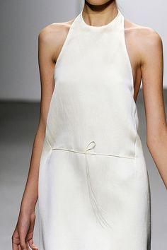 Calvin Klein Collection, Spring 2011 RTW