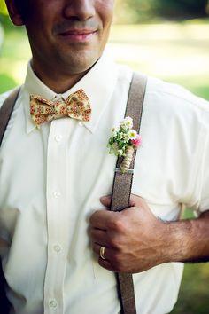 grooms boutonniere #boutonniere @weddingchicks