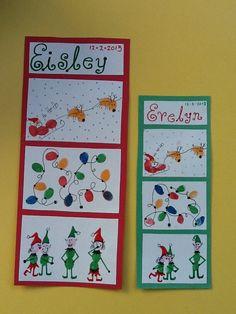 Christmas Crafts For Infants