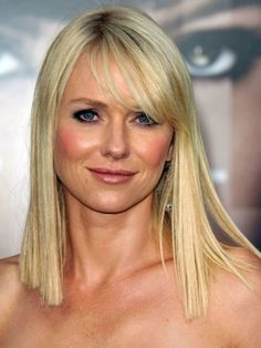 Image result for straight hair styles