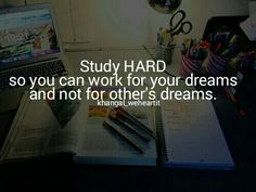 Exam Motivation, Study Motivation Quotes, Student Motivation, College Motivation, Positive Quotes, Motivational Quotes, Inspirational Quotes, Reality Quotes, Life Quotes