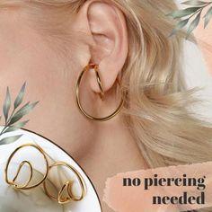Wire Jewelry, Jewelery, Handmade Jewelry, Unique Jewelry, Modern Jewelry, Body Jewelry, Beaded Earrings, Hoop Earrings, Fashion Jewelry