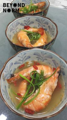 As usual I am always curious about the origin of the dish that I am sharing and as I googled for the origin of the Drunken Prawns dish, I could find no specific answer except from which mentioned t...