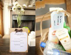Charleston Wedding - Relief Station