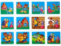 Kindergarten Math, Preschool, Picture Comprehension, Spanish Vocabulary, Stone Pictures, Little People, Scooby Doo, Fairy Tales, Kids Rugs