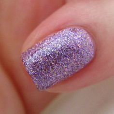 I've Got a Dream glitter nail polish 15 mL .5 by TheLadyVarnishes