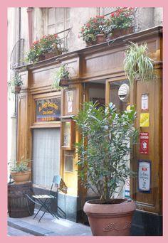 """Au Petit Bouchon """"Chez Georges"""", Lyon"""