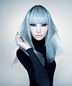 ~ Hair / Hair Style / Hair Color / Hair Cut / Fashion / Models / Beauty / Beauty Salon / Make up / Brown Bob Haircut, Bob Haircut Curly, Angled Bob Haircuts, Bob Hairstyles With Bangs, Hairstyles With Glasses, Thin Hair Haircuts, Hairstyles For Round Faces, Cool Hairstyles, Easy Professional Hairstyles