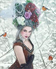 crazy spring by Margarita Kareva on 500px