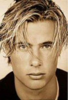 Erik Von Detten... Yes he was one of my celebrity crushes when i was like ten