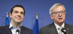 Greece debt crisis: Eurozone optimism over new deal http://descrier.co.uk/news/world/europe/greece-debt-crisis-eurozone-optimism-over-new-deal/