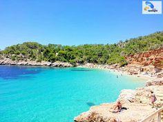 Ibiza, Spain - LET'S GO!!!
