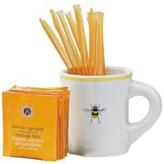 Stash Tea Bee Happy Gift Set