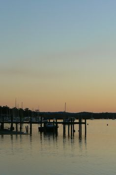 Tin Can Bay,Queensland,Australia