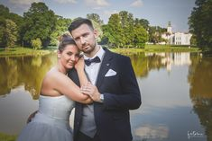 esküvői fotózás Martonvásár tópart