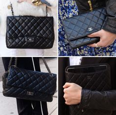 A little Chanel adds a lot