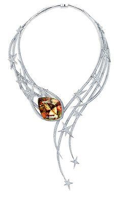 Galactic Bar Y Necklace – Christine Elizabeth Jewelry
