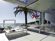 Spanish modern. Costa Brava.