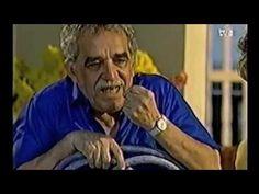 Entrevista a Gabriel García Márquez TVE 1995. Ap Spanish, Latina, Teaching Spanish, Videos, Literature, Interview, Culture, Activities, Llamas