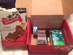 Jolly vox box