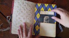 Harry Potter Junk Journal #5