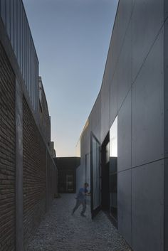 Gallery of De Pablo A Violeta / SCL – Studio Caceres Lazo - 5