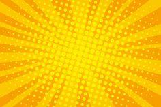 Orange pop art retro background, comic style - Buy this stock vector and explore similar vectors at Adobe Stock Superhero Background, Pop Art Background, Love Background Images, Rainbow Background, Background Patterns, Arte Pop, Retro Pop, Retro Style, Pop Art Patterns
