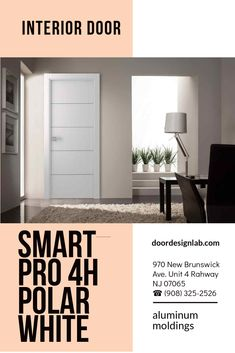 low priced 7f1cd 99328 14 Best The Smart Pro Interior Doors by Belldinni images ...