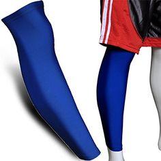 Sport Football Basketball Cycling Strech Leg Knee Long Sleeve Color Dark Blue Size M Generic http://www.amazon.com/dp/B00MPD7NJQ/ref=cm_sw_r_pi_dp_-H5fub0K3DZSA