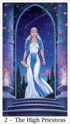 Gallery of Images from the Sacred Isle Tarot Card Deck. Tarot Card Decks, Tarot Cards, Wicca, Tarot Tattoo, Tarot Card Spreads, Pagan Art, Tarot Major Arcana, Tarot Card Meanings, Witch Art