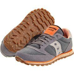 Saucony Low Pro Vegan sneakers. I lurve me some Sauconys.