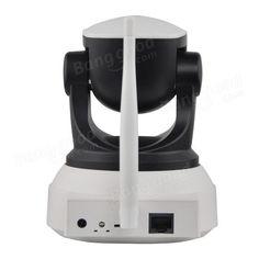 VStarcam C7824WIP 720P Wireless IP Camera IR-Cut Onvif Video Surveillance Security CCTV Network Camera Sale - Banggood.com
