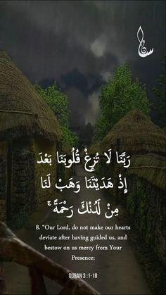 💗SURAH AL IMRAN : WONDERFUL💗