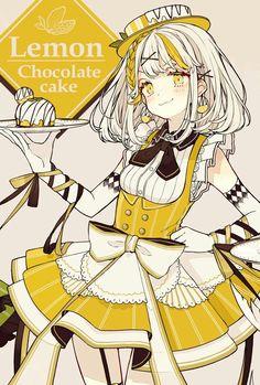 Anime School Girl, Anime Girl Cute, Beautiful Anime Girl, Kawaii Anime Girl, Anime Art Girl, Manga Girl, Anime In, Chica Anime Manga, Chibi