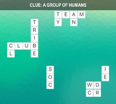 Stuck on Crossword Jigsaw   Help!    Can you please help me solve this puzzle? Arrange pieces to finish the crossword! Get it here: Link:com.cgames.bonza