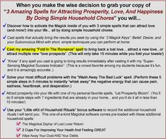 Your Magick Ability Test Results...