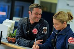 kelly severide chicago fire | Chicago Fire saison 3 : Kelly Severide va devoir continuer sans sa ...
