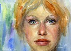 Google Image Result for http://images.fineartamerica.com/images-medium-large/young-woman-watercolor-portrait-painting-svetlana-novikova.jpg