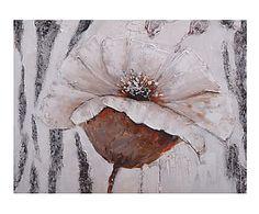 Cuadro Flor - 120x90 cm