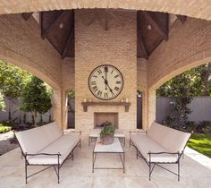 Create the outdoor living space of your dreams with Isokern Fireplaces. Check out earthcore.com to get started on your project today!