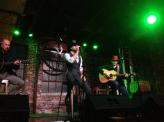 Tim McGraw performs at VIP Party in Franklin, Tennessee