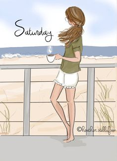 The Heather Stillufsen Collection from Rose Hill Designs Saturday Quotes, Weekend Quotes, Weekend Vibes, Hello Weekend, Hello Saturday, Happy Saturday, Saturday Coffee, Thankful Thursday, Happy Friday