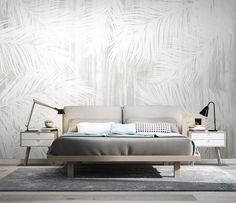 Pure White feather Wallpaper Removable Self Adhesive Salon Wallpaper, Feather Wallpaper, 3d Wallpaper, Wallpaper Ideas, Geometric Wall Paint, Traditional Wallpaper, White Feathers, Self Adhesive Wallpaper, Quilt Cover