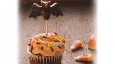 Halloween Cupcakes, Candy Corn, Halloween Fotos, Halloween Buffet, Party Buffet, Eat Smarter, Desserts, Recipes, Postres