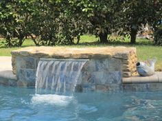 Pools - All Shapes and Sizes! - traditional - Pool - Other Metro - Mystic Pools